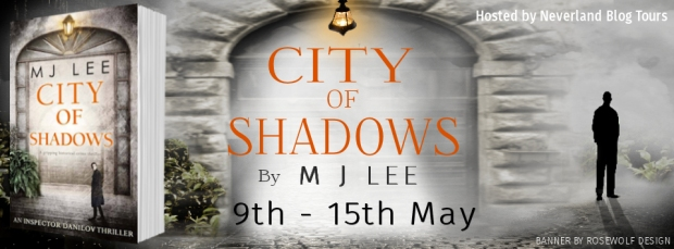 Tour banner M J LEE COS for JENNY