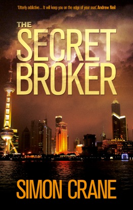 the-secret-broker-by-simon-crane