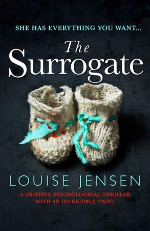 the surrogate cover