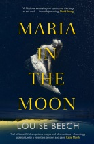 Maria in the Moon cover