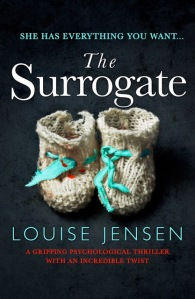 The-Surrogate-Kindle