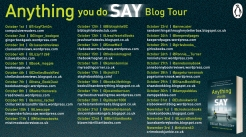 Anything You Do Say blog tour banner (2)