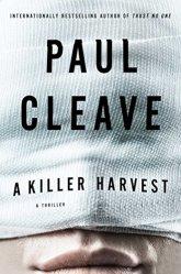 a killer harvest