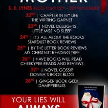 MOTHER - Blog tour