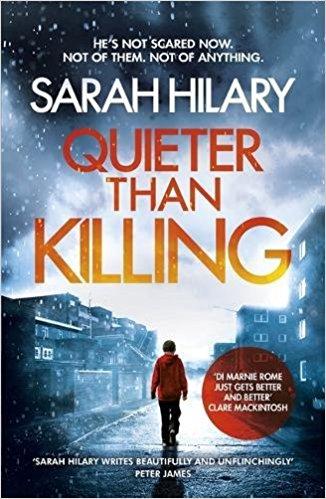 quieter than killing