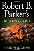 robert b parkers the hangmans sonnet.jpg