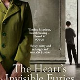 the hearts invisible furies