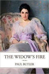 the widows fire