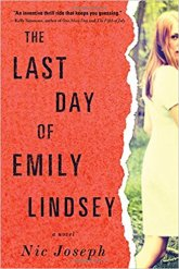 the last day of Emily Lindsay