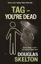 tag you're dead