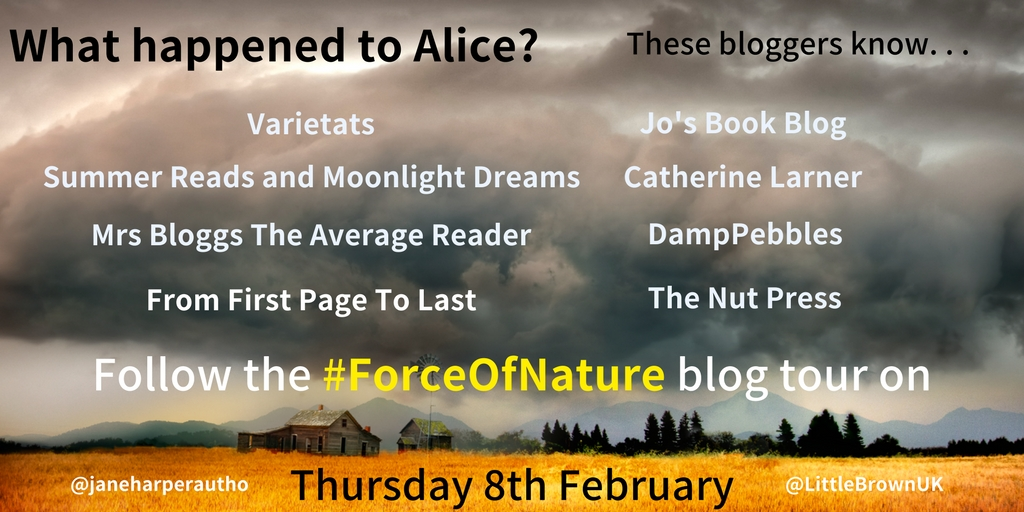 Thursday 8th February