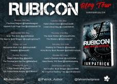 Rubicon banner