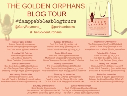 The Golden Orphans banner
