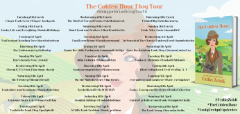 The Golden Hour Blog Tour