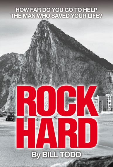 D4 - ROCK HARD - Cover