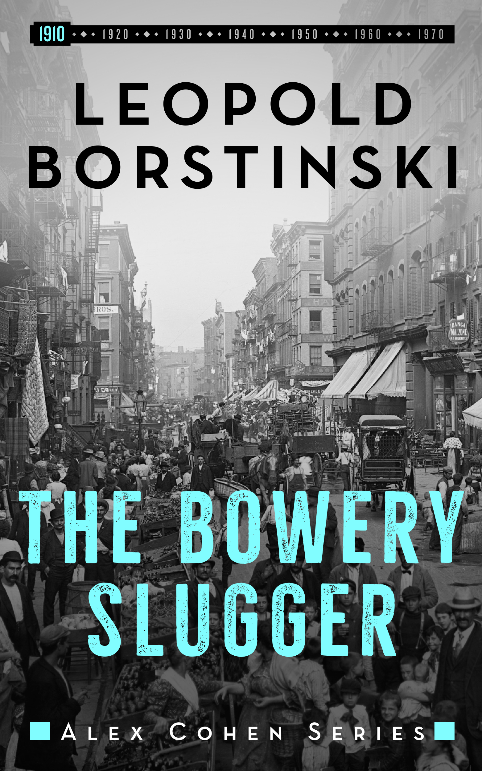 1 Bowery Slugger Hi Res 1910