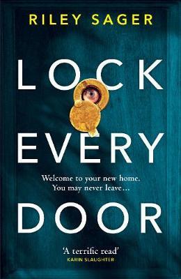 lock every door 2