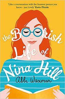 the bookish life of nina