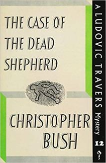 the case of the dead shepherd