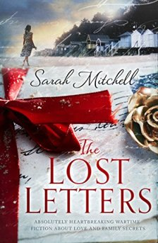the lost letters