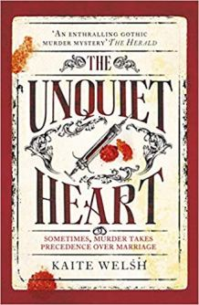 the unquiet heart