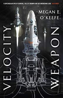 Velocity Weapon (The Protectorate)