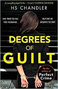 degrees of guilt