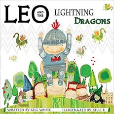 leo and the lightning dragons