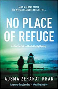 no place of refuge