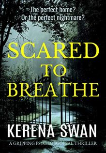 Scared to Breathe