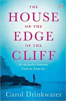 the house on the edge of the cliff