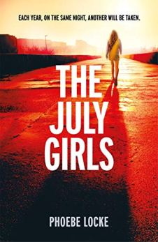 the july girls
