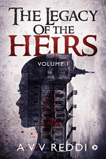 the legacy of heirs