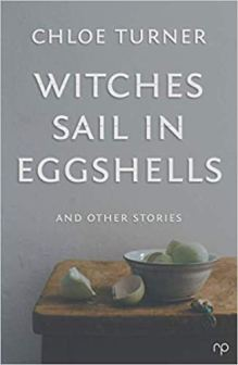 Witches Sail in Eggshells
