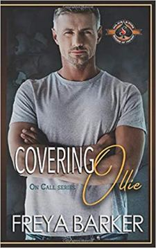 covering ollie