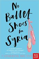 no ballet shoes in syria.jpg