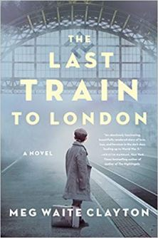 the alst train to london