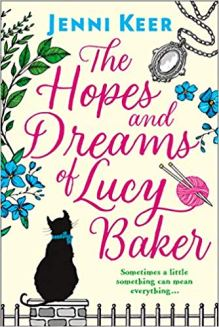 The Hopes and Dreams of Lucy Baker