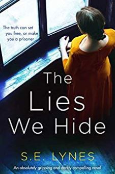 the lies we hide