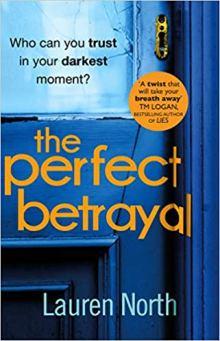 the perfect betrayal