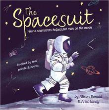 the spacesuit