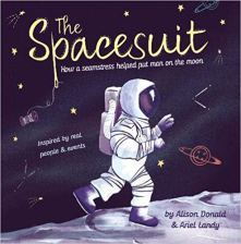 the spacesuit
