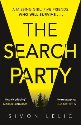 the search party