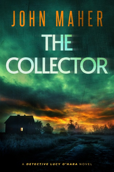 The Collector John Maher