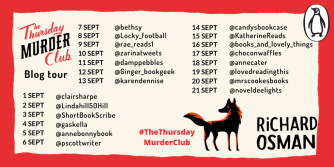 TTMC Blog tour 1 of 2