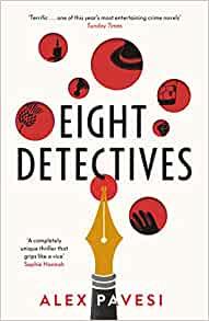 R3C20 eight detectives