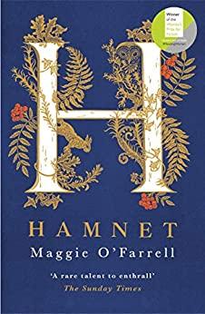 R3C20 hamnet by maggie o'farrell