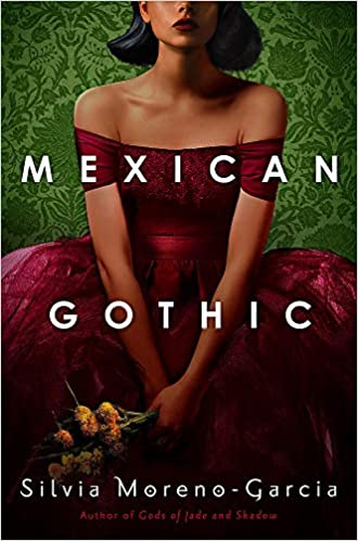 R3C20 Mexican gothic