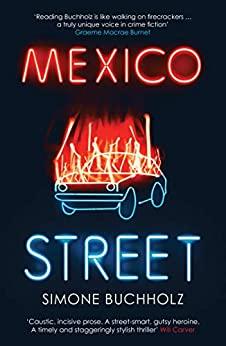 R3C20 Mexico Street