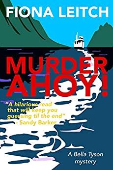 R3C20 Murder Ahoy by Fiona Leitch